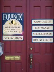 Equinox door, 9_25